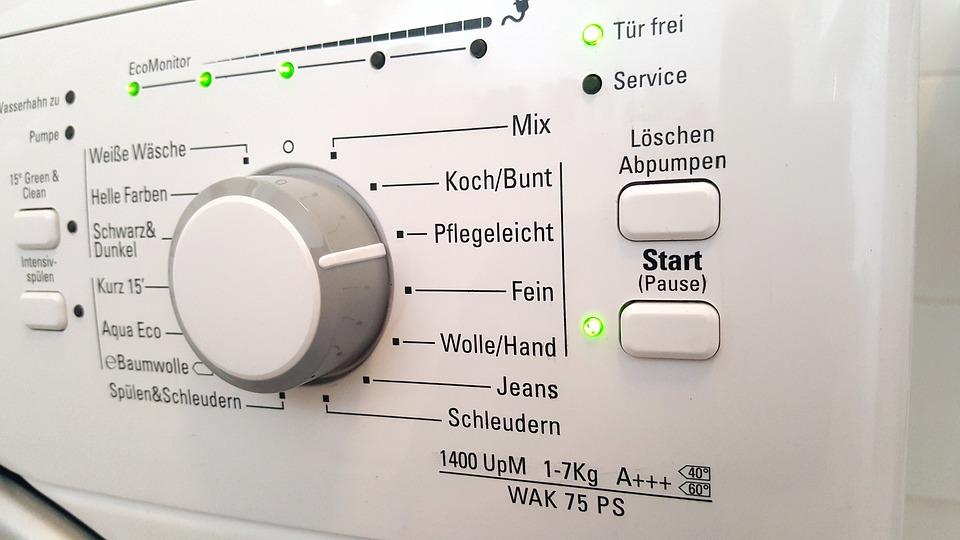 Der Wäschetrockner Guide -